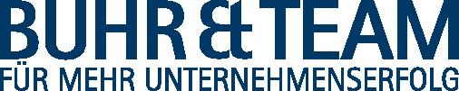 Logo - B&T - Blau