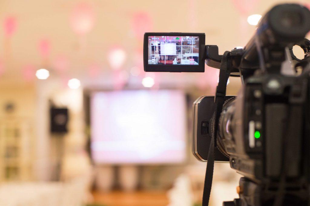 Kamera & Infotainment