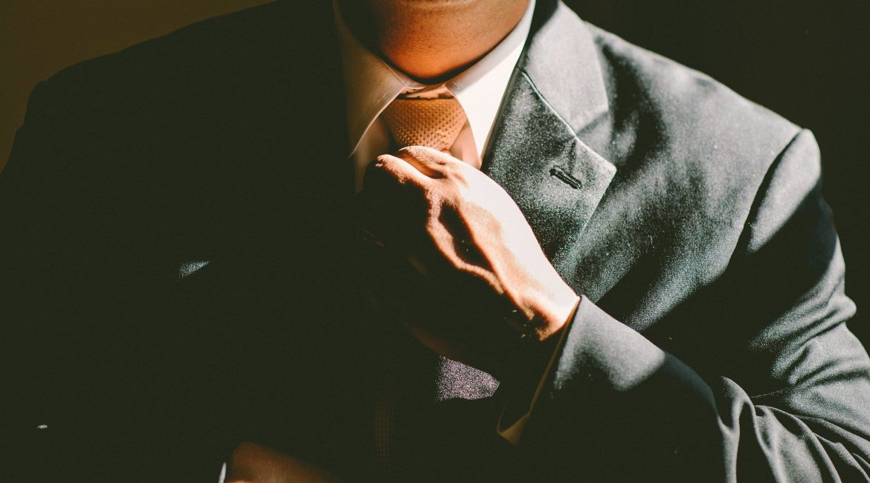 Anzug - Business