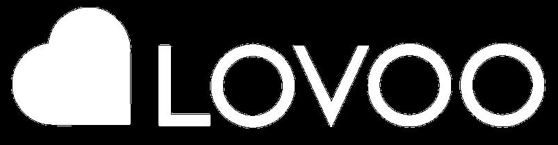 Lovoo-Logo-Weiß
