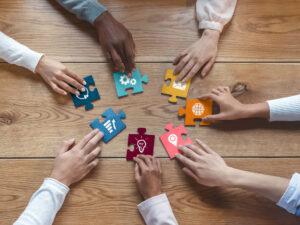 Kollaborative Führung