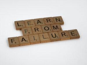 Warum Führungskräfte scheitern